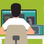 come si diventa programmatori informatici roma