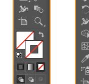 Come cambiare colore su Illustrator muovere i primi passi