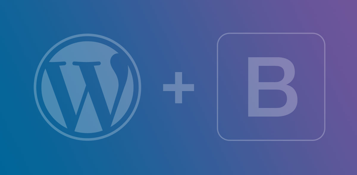 Inserire Bootstrap in WordPress